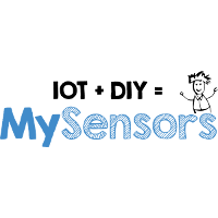 Logo/Picture MySensors