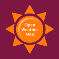 Logo/Picture OpenWeatherMap