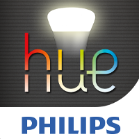 Logo/Picture Philips Hue
